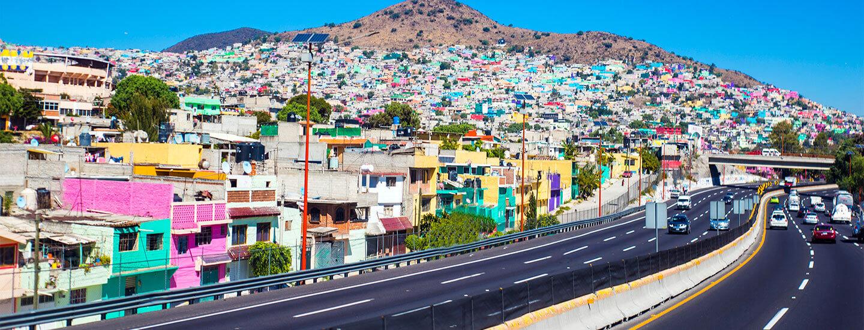 Casas en venta en Ecatepec de Morelos
